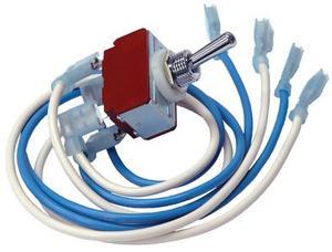 KBAC/KBDA Power On/Off Switch Kit 9523