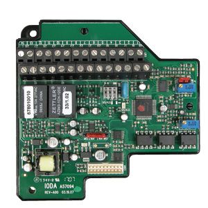 KBDA IODA Input/Output Module 9668