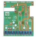 KBIC Barrier Terminal Board 9884