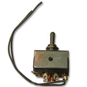 KBIC/KBMM Forward/Brake/Reverse Switch 9844
