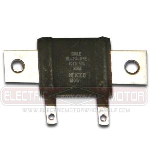 KBIC/KBMM Dynamic Braking Resistor 10 Ohm 30 Watt 9864