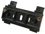 "KB Din Rail Mounting Kit for ""L"" Bracket Controls 9995"
