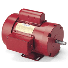1/2HP LEESON 1725RPM 56 1PH HI-TORQUE MOTOR 110086.00