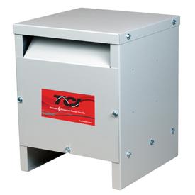 KDRL2LC5 TCI 500HP KDR NEMA1 LINE/LOAD 460VAC LOW Z REACTOR