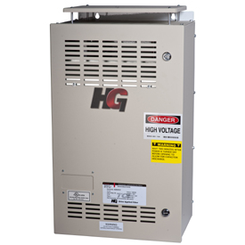 HG200AW03ST TCI 200HP HG7 480VAC NEMA3R ST FILTER