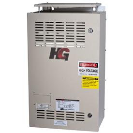 HG250AW03ST TCI 250HP HG7 480VAC NEMA3R ST FILTER