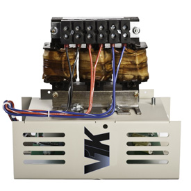 V1K12A00 TCI 7.5HP V1k OPEN OUTPUT FILTER