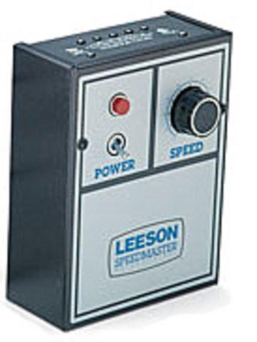 Leeson 174307 Dc Speed Control