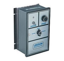 174308 LEESON 1/8-2HP 115/230VAC SCR CONTROL REVERSING