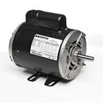 1/2HP MARATHON 3450RPM 56 115/230V DP 1PH MOTOR C1474
