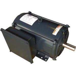 3HP MARATHON 1140RPM 215T 230V DP 1PH MOTOR I144