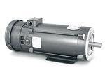 1HP BALDOR 1750RPM 56C TEFC 90VDC MOTOR CDPT3445