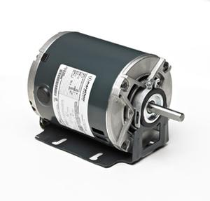 1HP MARATHON 1800/1200RPM 56 460V DP 3PH MOTOR K519