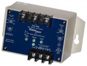 SymCom 355-400 MotorSaver