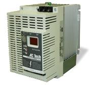 LENZE 5HP SCF VFD 200-240V 1&3PH INPUT SF250Y