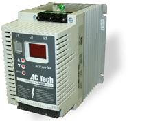 LENZE 5HP SCF VFD 400-480V 3PH INPUT SF450