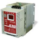 LENZE 1.5HP SCM VFD 120V 1PH INPUT SM015S