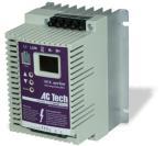LENZE 3HP SCL VFD 200-240V 1PH INPUT SL230S
