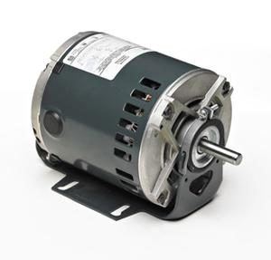 1/2HP MARATHON 1725RPM 48Y 230V DP 1PH MOTOR D163