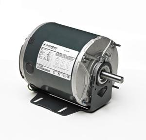 1/6HP MARATHON 1140RPM 48 115V TEFC 1PH MOTOR H233