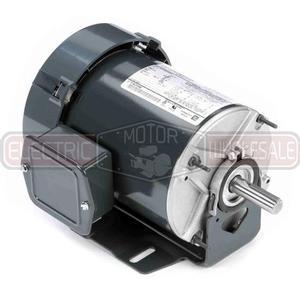 1/3HP MARATHON 1725RPM 56 115V TEFC 1PH MOTOR H236