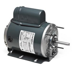3/4HP MARATHON 1725RPM 56 115/230V TEFC 1PH MOTOR C806