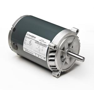1/2HP MARATHON 1725/1140RPM 56CZ 115V DP 1PH MOTOR H282