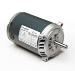 1/2HP MARATHON 1140RPM 56CZ 115V DP 1PH MOTOR H221