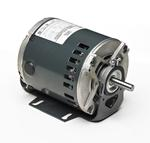 1/2HP MARATHON 1725RPM 48Y 230V OPEN 1PH MOTOR 4739