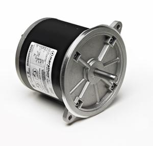 1/4HP MARATHON 3450RPM 48N 115/230V SEMI ENCLOSED 1PH MOTOR O013