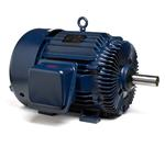 15/3.75HP MARATHON 1800/900RPM 256T 460V TEFC 3PH MOTOR Y384
