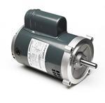 1/3HP MARATHON 3450RPM 56C 115/208-230V DP 1PH MOTOR O210