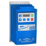 1/2HP LENZE SMVECTOR VFD 115/240VAC 1PH INPUT ESV371N01SXB