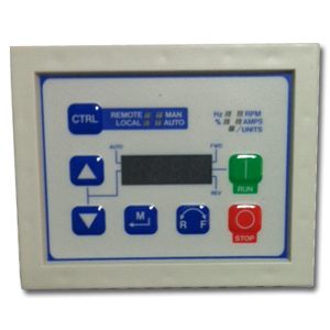 LENZE ESVZXH0 SMVector Series Remote Keypad