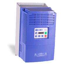 60HP LENZE SMVECTOR VFD 490-600VAC 3PH INPUT ESV453N06TXB