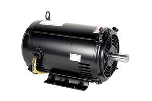 15HP MARATHON 1725RPM 256TZ 230V DP 1PH MOTOR Z127