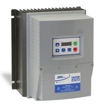 7.5HP LENZE SMVECTOR NEMA4X VFD 400-480VAC 3PH INPUT W/ FILTER ESV552N04TFE