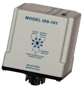 SymCom ISS-101 1-Ch Intrinsically-Safe Switch