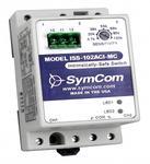 SymCom ISS-102ACI-MC 2-Ch Intrinsically-Safe Switch