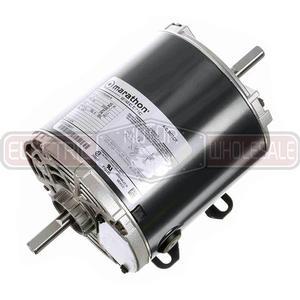 1/3HP MARATHON 1725RPM 48 115V DP 1PH MOTOR 4376