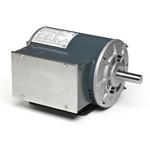 1HP MARATHON 3450RPM 56Z 115/230V DP 1PH MOTOR C449