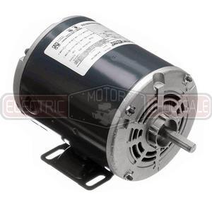 1.5HP MARATHON 3450RPM 56 115/230V DP 1PH MOTOR 9034