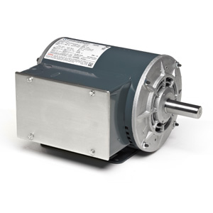 3HP MARATHON 3450RPM 145T 208-230V DP 1PH MOTOR I145