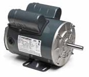 5HP MARATHON 3450RPM 56H 230V DP 1PH MOTOR 9038B