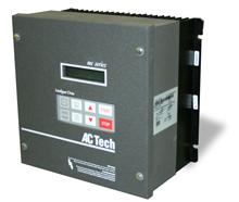 2HP LENZE MC SERIES NEMA4 VFD 230VAC-1PH INPUT M1220SC