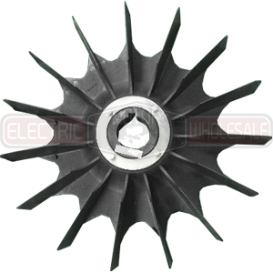 BALDOR 702618004T External Cooling Fan