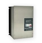 3HP LENZE MC SERIES NEMA4X (STAINLESS) VFD 575VAC 3PH INPUT M1530E