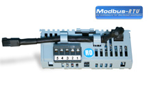 LENZE ESVZAR0 RS485/Modbus COMMUNICATIONS INTERFACE MODULE