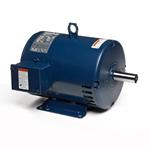 7.5HP MARATHON 1800/900RPM 213T 200-230V DP 3PH MOTOR Y488