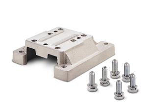 G175725 GROVE LeCENTRIC HELICAL-INLINE INTERCHANGEABLE BASE